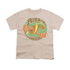 Plastic Man - Pliable Prankster Youth T-Shirt