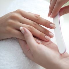 Tips to Care for your Nails