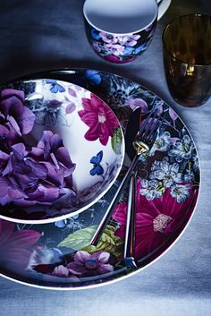 We're loving the new #SainsburysHome collection. Perfect to make an impression when entertaining, coming to @sainsburys stores soon.
