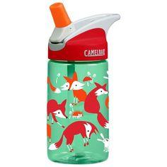 Amazon.com : CamelBak Kid's Eddy Water Bottle, Ladybugs, .4-Liter :... ($19) ❤ liked on Polyvore featuring kids