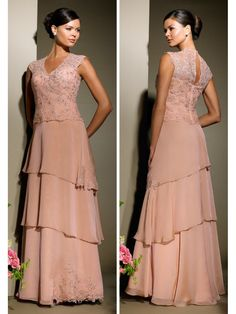 Mother of the Bride Dresses 1301009
