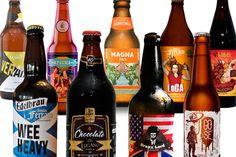 Garimpamos alguns rótulos que são lançamentos de cervejarias brasileiras e compartilhamos com você 10 novidades muito saborosas.