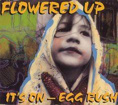 #floweredup #itson #eggrush  Listen to the @nearperfectpitch weekly #music #podcast  _______________________________________________________  #britpop #indie #alternative #shoegaze #punk #postpunk #newwave #madchester #baggy #nme #c86 #goth #radio #itunespodcast #googleplay #ckcufm #bandcamp #pledgemusic #peelsessions #vinyl #records #audiophile