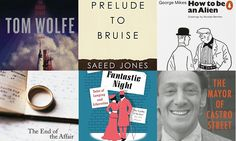It's been a wonderful year for literature so here are the reads we've enjoyed the most in 2015, new or not. From poetry to psychoanalysis, fiction to biography, Guardian writers and readers look back