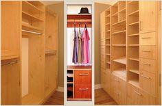 Snappy Closets – Santa Fe NM – green closets for organization ...