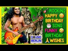 Happy Birthday Song for adult - YouTube Happy Birthday Sister Funny, Birthday Quotes For Daughter, Singing Happy Birthday, Happy Birthday Images, Funny Birthday, Happy Birthday Song Youtube, Birthday Wishes Songs, Birthday Greetings, Greeting Song