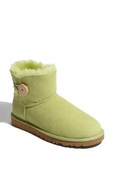 UGG MIni Bailey Button boot - Nordstrom