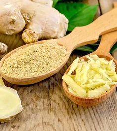 39 Surprising Benefits Of Ginger (Adrak) For Skin And Health