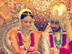 Abhishek and Aishwarya Bachchan complete 8 years of togetherness! | PINKVILLA