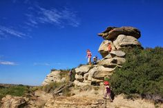 Camping in Writing on Stone Provincial Park (Family Adventures in the Canadian Rockies) Best Campgrounds, Best Places To Camp, Just Dream, Canadian Rockies, Family Adventure, In Writing, Canada Travel, Natural World, Campsite