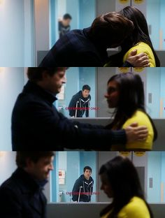 am I the only one who wanted to CRY?!!! DANNY DO SOMETHING DON'T LET HIM KISS HER<----his face says it all