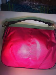 Jpk Paris 75 Lindsay Nylon Shoulder Bag 120