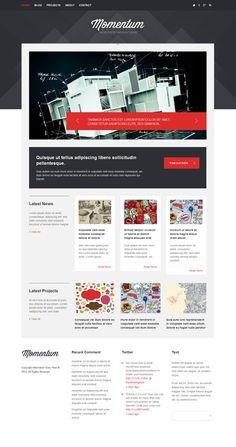 business, grid, blog