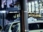 Descubre la ciudad de Melbourne durante la noche con nuestro salvapantallas. #ciudad #melbourne #noche #salvapantallas #australia