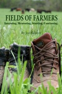 Book Review: Fields of Farmers | North County Farmer | #prepbloggers #farming #book