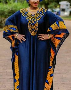 Latest African Fashion Dresses, African Dresses For Women, African Print Dresses, African Print Fashion, Africa Fashion, African Attire, African Women, African Dress Styles, African Dress Designs