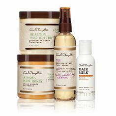 Kids Hair Styling Set Keeps Your Child's Hair Strong, Healthy And Manageable. This Set Contains: Natural Hairstyles For Kids, Natural Hair Tips, Natural Hair Styles, Natural Beauty, Natural Kids, Natural Women, Carol's Daughter Hair Products, Amla Hair Oil, Post Workout Hair