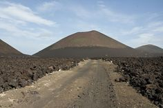 Lanzarote The peculiar volcanic lands of Lanzarote greet you also the islands serenity and quietness invite you to disengage��_