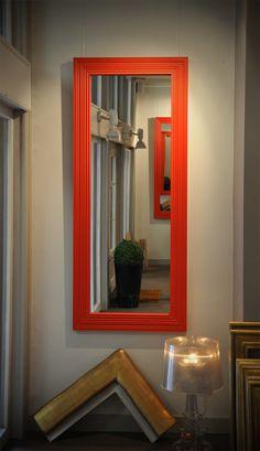 Collection de baguettes Pierre Cardin. Miroir
