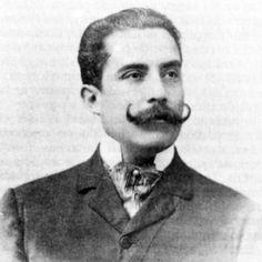 """""""El romance de la felicidad"""", del peruano José Santos Chocano (1875-1934), es el poema clásico que he escogido para ti esta semana. http://ciudadseva.com/textos/poesia/ha/chocano/el_romance_de_la_felicidad.htm"""