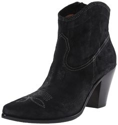 Donald J Pliner Women's Pablo RK Western Boot >>> To view further, visit now : Boots for women