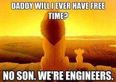 Audio Engineer humor ;)