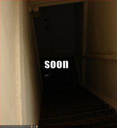 Soon!