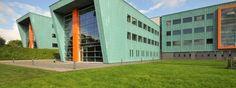 University of Lancaster Career Fair!