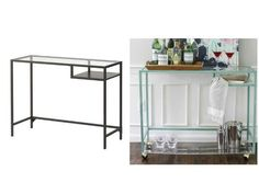 before and after: 15 best #ikeahacks on the planet