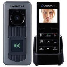 22 Best Home Intercoms Images Intercom Doorbell Button