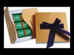 Video sulle Scatole Personalizzate Per Cioccolatini - Custom Boxes for Chocolates