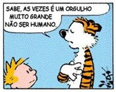 Find images and videos about calvin e haroldo on We Heart It - the app to get lost in what you love. Mal Humor, Sarcasm Humor, Gym Humour, Calvin And Hobbes Comics, Bad Mood, Best Vibrators, Vintage Children, Comic Strips, Jokes