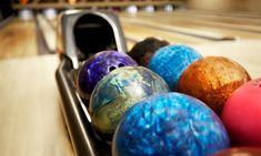 Stoneleigh Lanes - Anneslie: Bowling Package for Two or Six at Stoneleigh Lanes (Up to 38% Off)