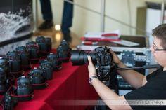 Canon Polska w Płocku-największe warsztaty fotograficzne za nami #canon
