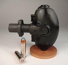 The Palm Pistol
