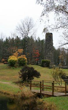 Dyer Memorial - Huntsville, Ontario