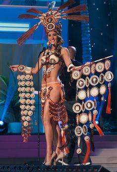 MISS UNIVERSO 2015  -  Miss Ecuador