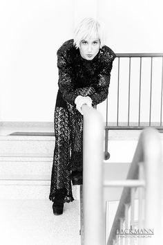 Mr Extra Vagant :-) #androgyn #men #model #male #fashion #designer