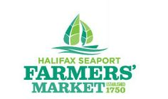 Locally grown fresh food and locally produced gifts and crafts in a beautiful market on the waterfront
