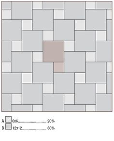 Tile Pattern 3e 3f 3g 3h Front Door Fix Pinterest Fliser