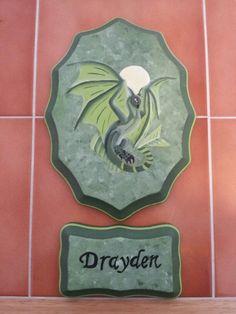 Dragon Drayden