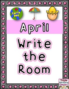 Read Write the Room