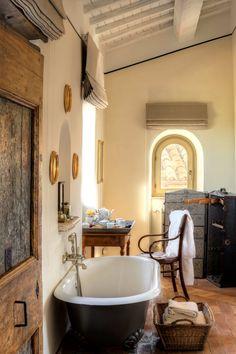 Corte della Maestà | Residenza d'Epoca - Timeless Retreat | Civita di Bagnoregio | Lazio | Italy