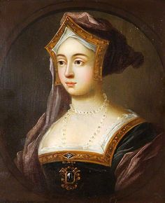 (3) Jane Seymour Queen of England |  Died shortly after the heir of the throne was born, Edward VI, in 1537 | She was Queen of England from 1536 until her death in 1537 | She is the only wife to be buried with the King.