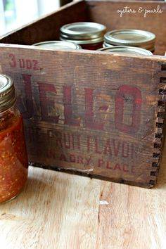 Natalie's Hot Sauce | Oysters & Pearls