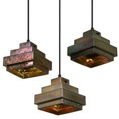 Lustre Square hanglamp