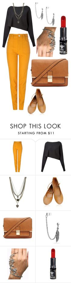 """""""Celestial stream"""" by memilia-4 ❤ liked on Polyvore featuring Sretsis, Crea Concept, Ettika, Forever 21, Bling Jewelry and Manic Panic"""