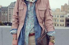 Look de moda