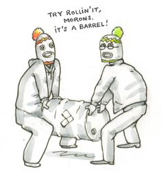 A barrel of methylamine Dean Norris, Jonathan Banks, Bryan Cranston, Breaking Bad, Mad Men, Memes, Barrel, Movie, Art