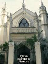 Resultado de imagen para iglesias de buenos aires